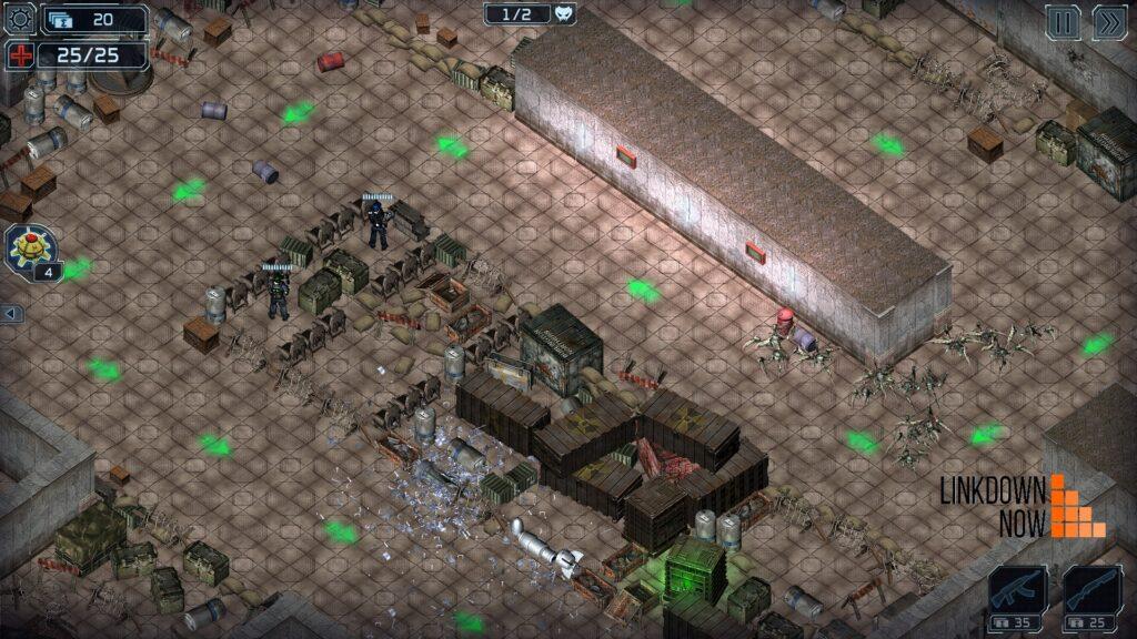 Cách chơi của Alien Shooter TD khác với các phiên bản còn lại