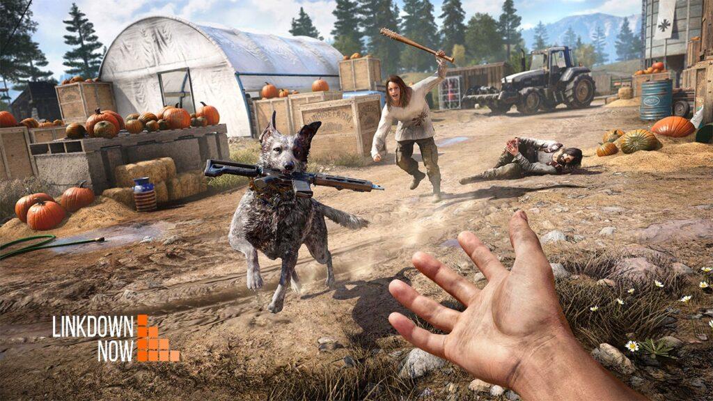 tải game Far Cry