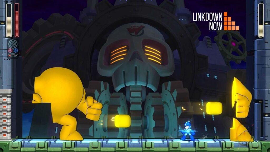 tải Mega Man X11