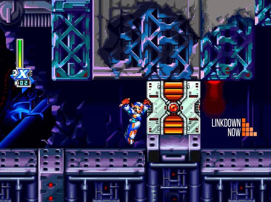 download Mega Man X6
