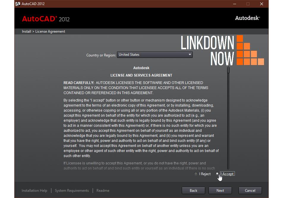 Autodesk bản quyền
