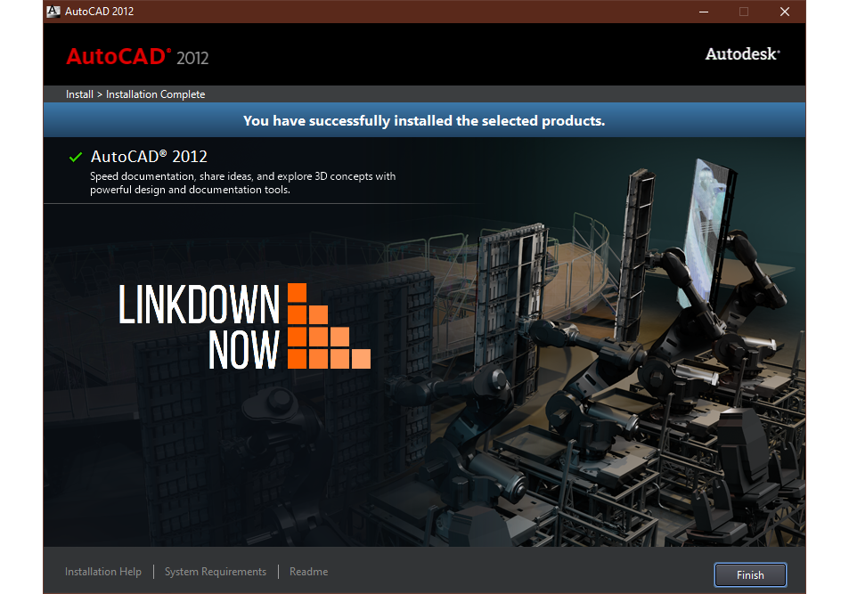 Download AutoCAD 32-bit