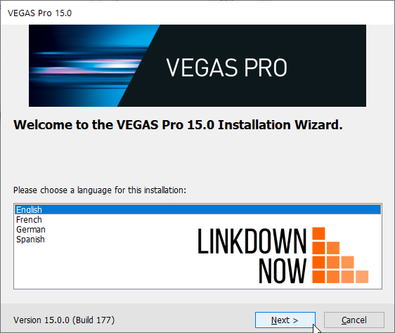 Download MAGIX Vegas Pro 15