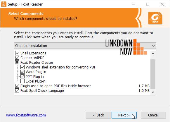 Phần mềm chỉnh sửa PDF