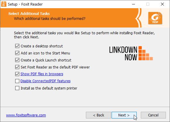 Tải phần mềm PDF Foxit Reader