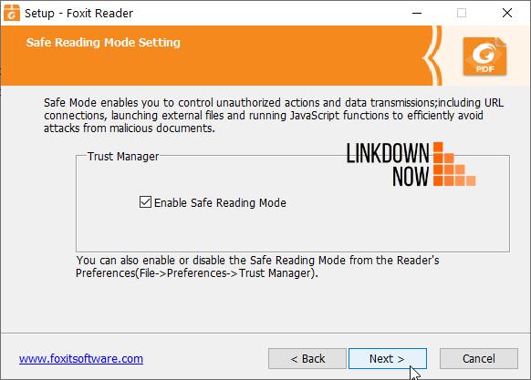 Hướng dẫn cài đặt phần mềm PDF