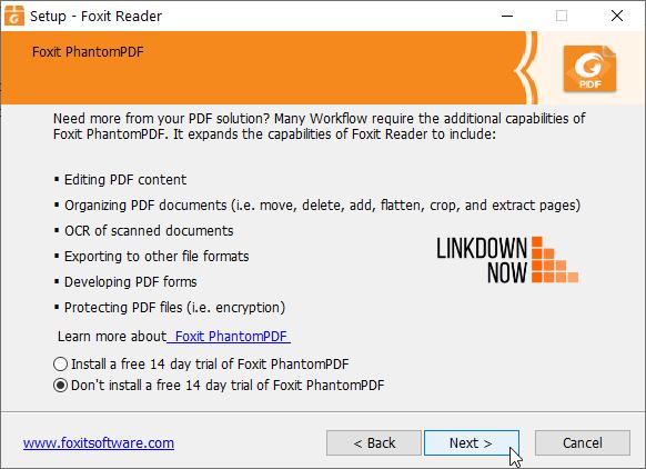 Phần mềm đọc PDF Foxit Reader 9.7 Full Crack