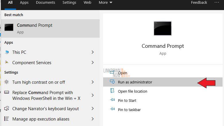 Xác định Windows bản quyền sử dụng CMD