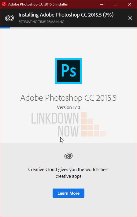 Photoshop CC 2015 full crack