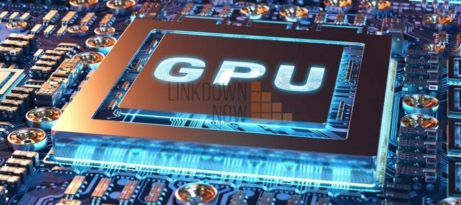 Nâng cấp lên GPU chuyên dụng