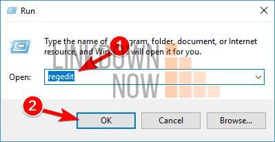 Tăng VRAM chuyên dụng thông qua Registry Editor