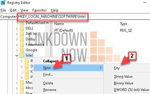 Tăng VRAM cho Windows